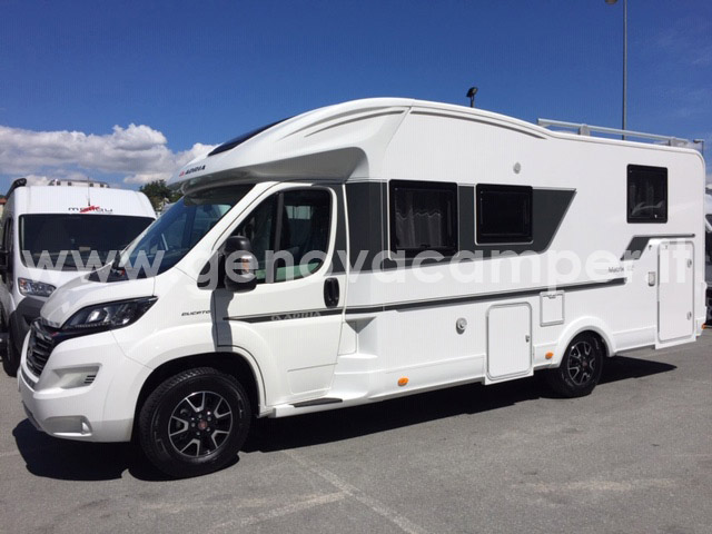 Adria Matrix 670 PLUS DC