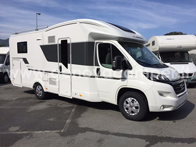 Adria Matrix 670 SC GT Edition